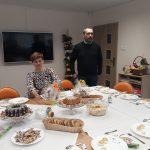 Spotkanie Wielkanocne w GKS w Dukli
