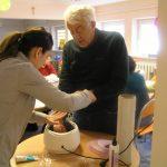 Parafinowa pielęgnacja dłoni z okazji dnia kobiet