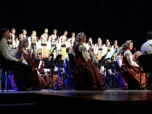 Wyjazd na koncert zespołu Mazowsze