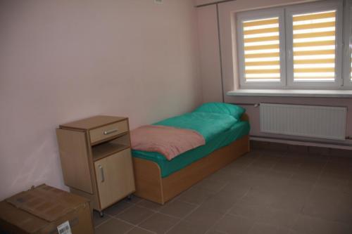 Pomieszczenie do relaksu